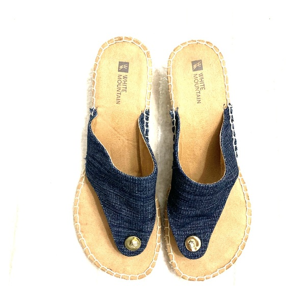 White Mountain Shoes - Shoes, wedges, sandals